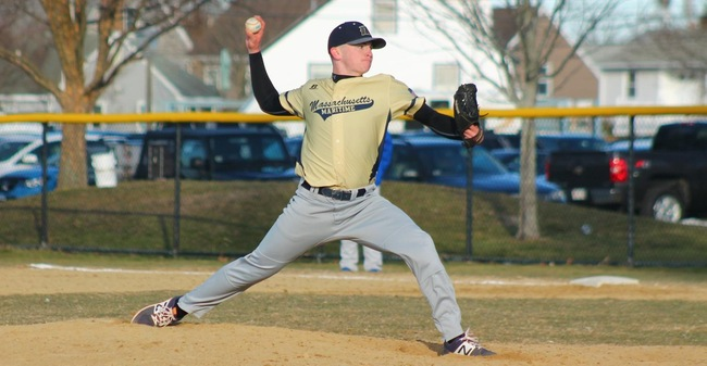 Kennedy, Anderson Collect Three Hits Each As Baseball Drops MASCAC Twinbill Decision At Westfield State