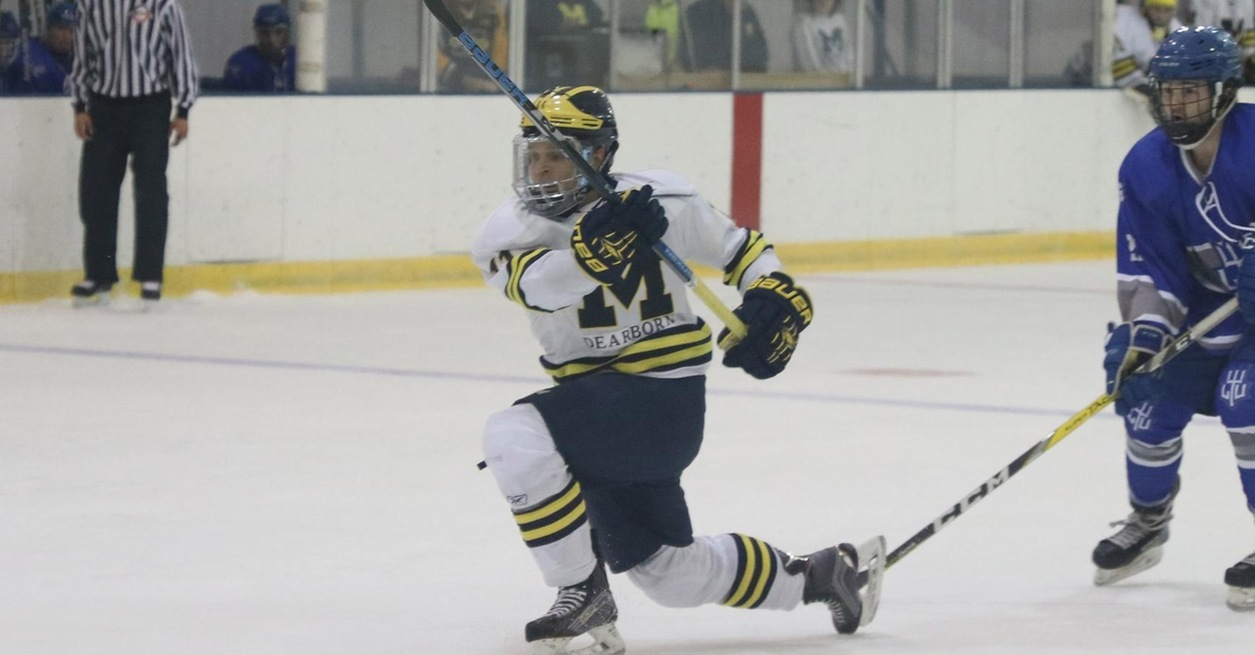 WOLVERINES WIN FOR THIRD TIME IN THREE DAYS, TOPPING LTU