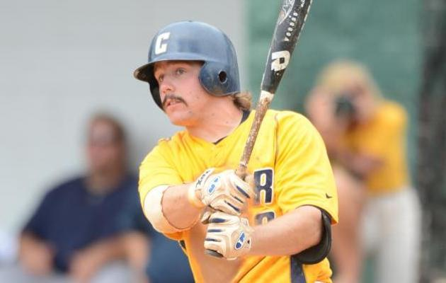 Coker Splits SAC Twinbill with Carson-Newman