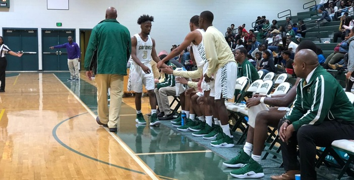 Ware Boys Drop Close Game on the Road