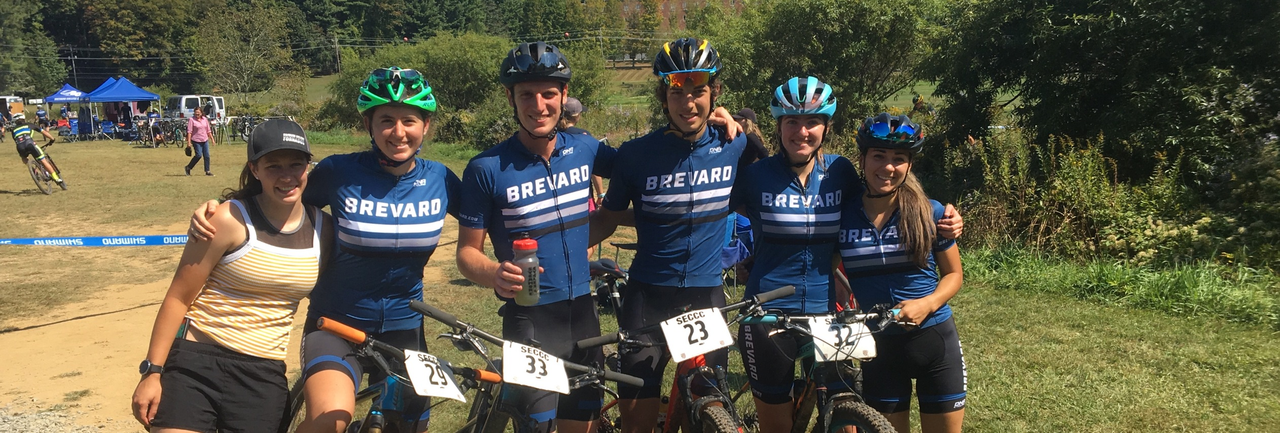 Impressive Mountain Biking Performance by Tornados for Second Straight Week