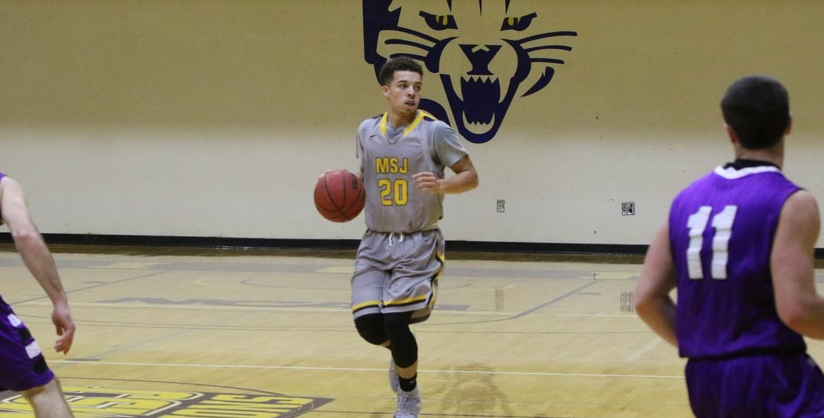 Lions defeat Wilmington behind Finley's 26 points