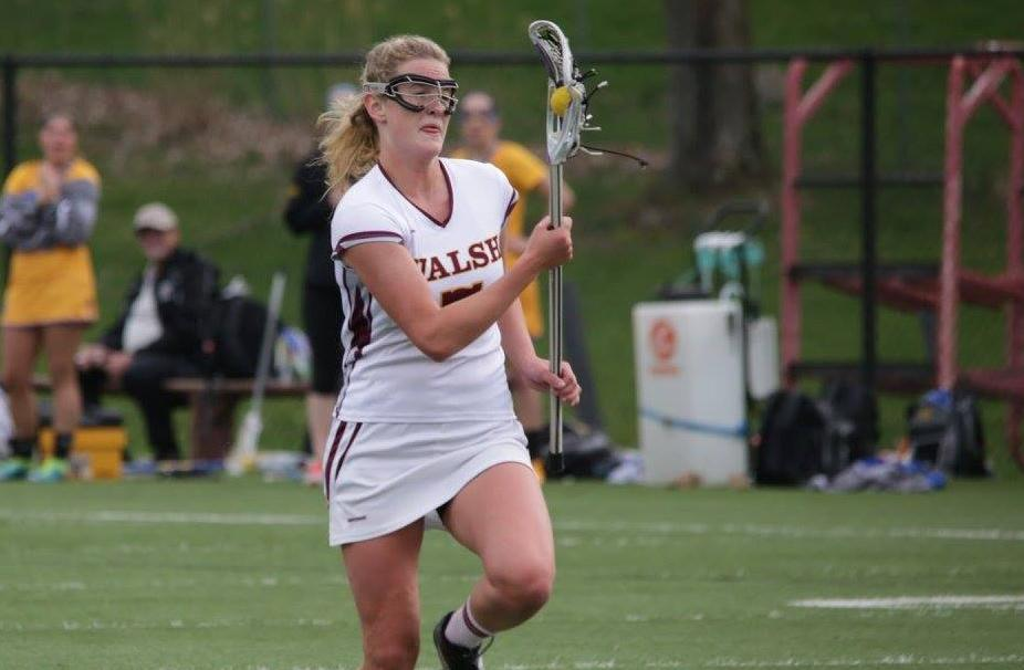 Walsh Falls To Wooster In Season Opener