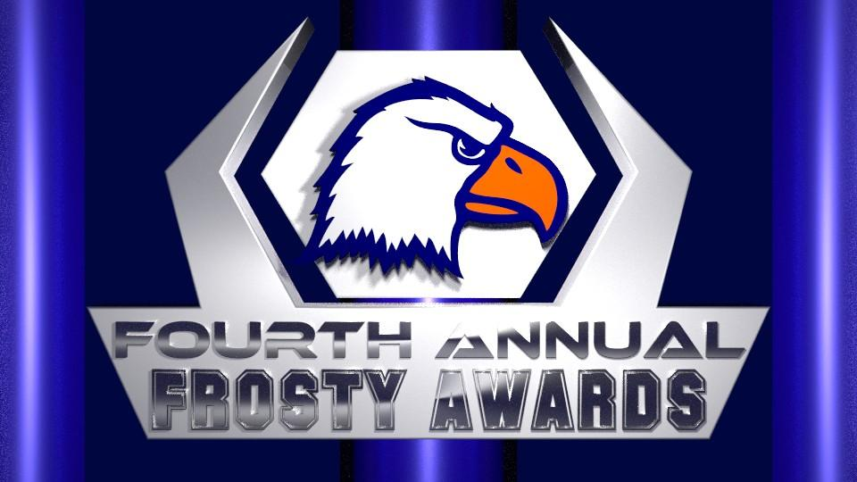 Frosty Awards Finalists for Male/Female Newcomer of the Year, Play of the Year presented