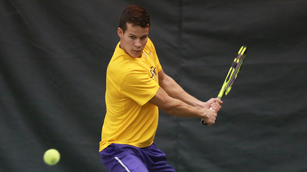 Tech tennis eyes another OVC regular season title with two matches remaining