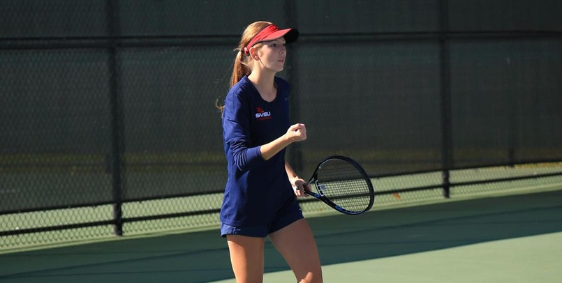 Danielle Slonac has been honored with the ITA / Arthur Ashe Leadership and Sportsmanship Award for the Midwest Region...