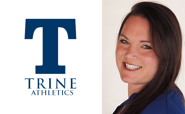 Trine Youth Hockey Director Will Share Her Love of the Game