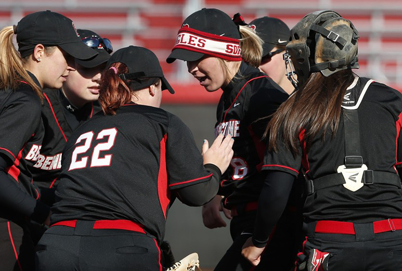 Benedictine University Softball