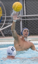 Perfect at Home, UCSB Returns to Campus Pool for Pair of MPSF Games