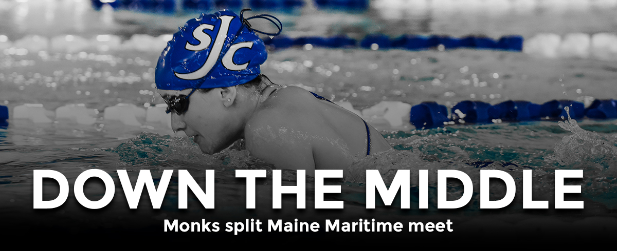 Monks Split Maine Maritime