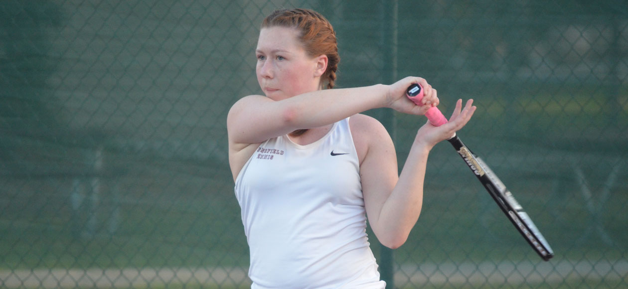 Women's Tennis Finishes Spring Break With 7-2 Win Over Transylvania