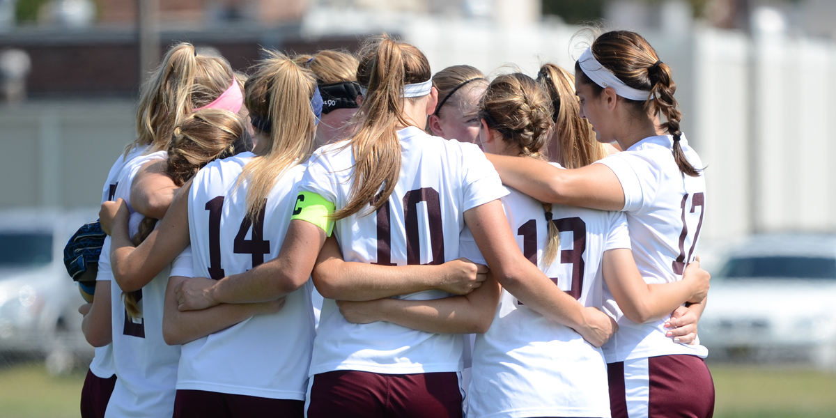 Evangel Women's Soccer Drops Heartbreaker at Grand View