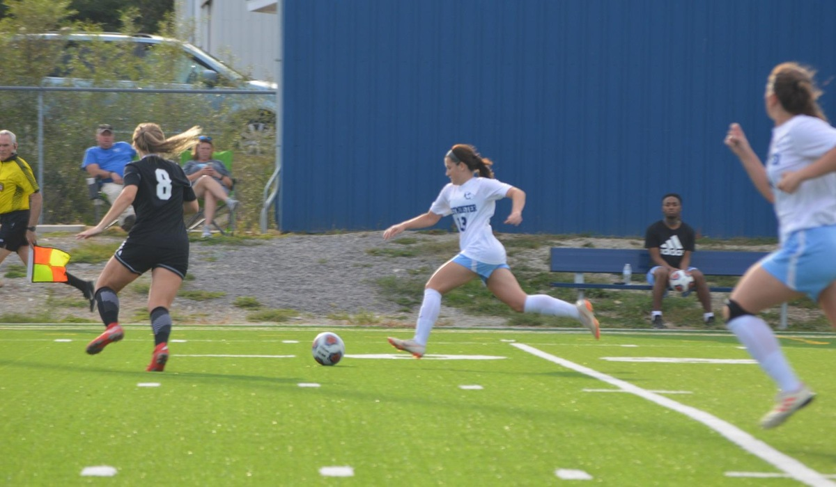 Westminster Women's Soccer Blanked by Rose-Hulman