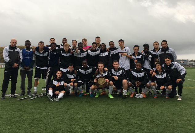 Monroe drops Mercyhurst to win Region III championship