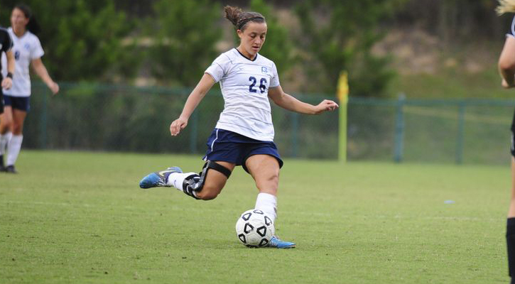 GC Soccer 2012 Schedule Among Nation's Best