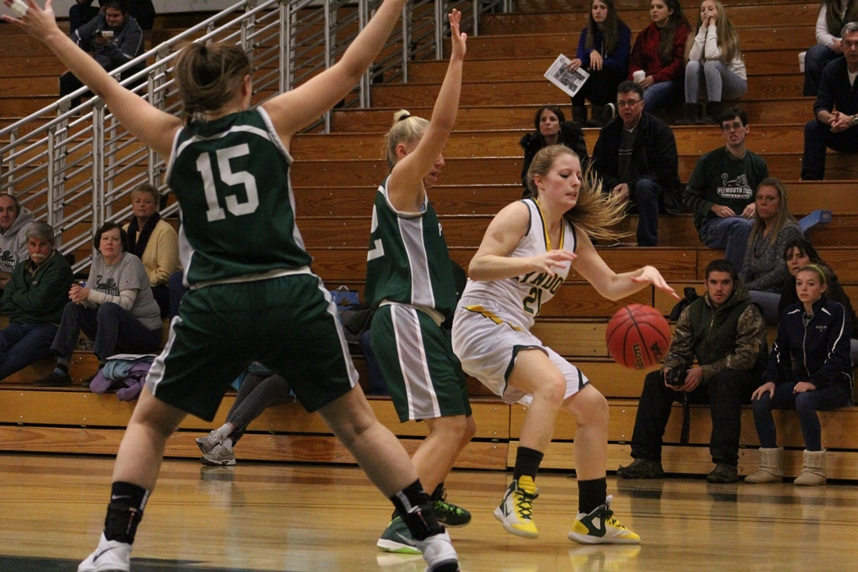 Lyndon, Castleton renew long-standing rivalry Saturday