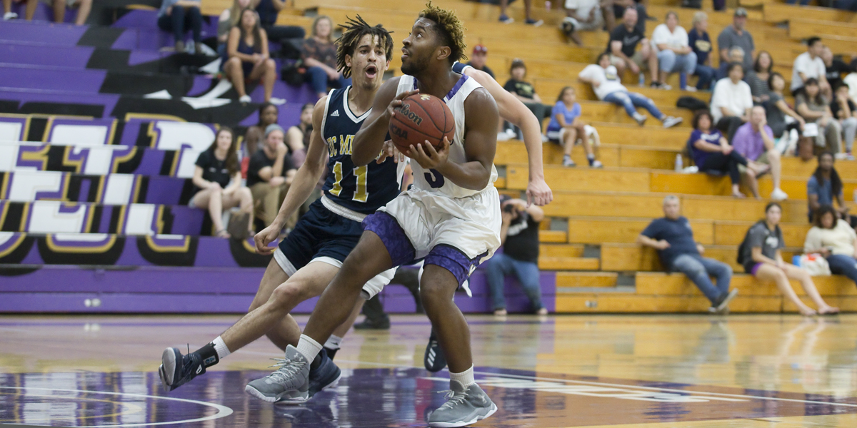 Whittier drops two in a row after loss to UC Santa Cruz