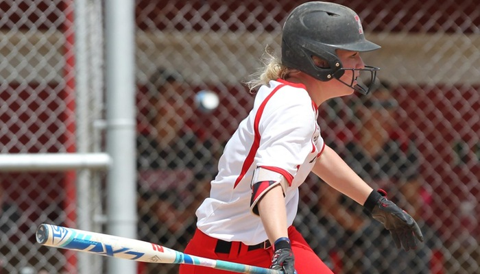 Hughes named First Team All-OAC to lead Softball honorees