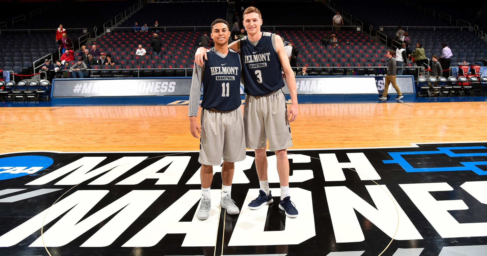 Follow Kevin & Dylan in NBA Summer League