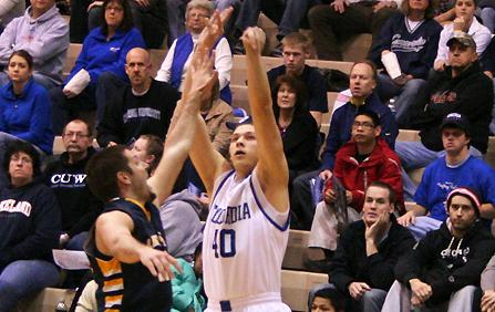 Lakeland looms tonight for CUW men/ The Scouting Report