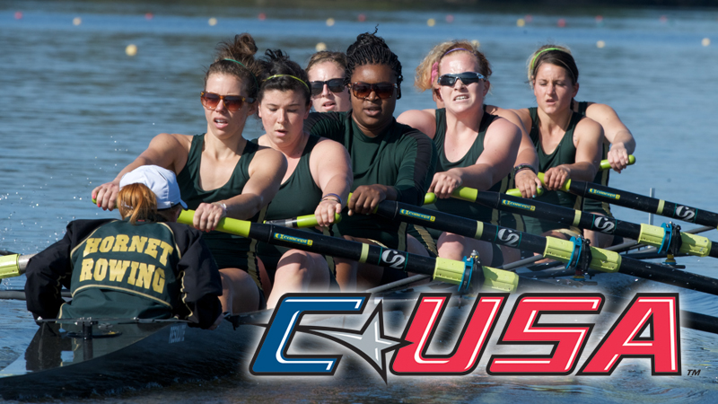 Rowing to Join Conference USA in 2013-14