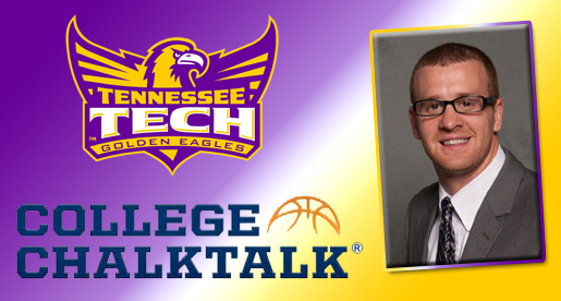 "Willemsen talks about ""The Changing of the Guards"" for College Chalktalk"