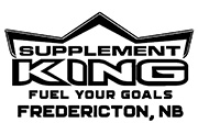 Supplement King Fredericton