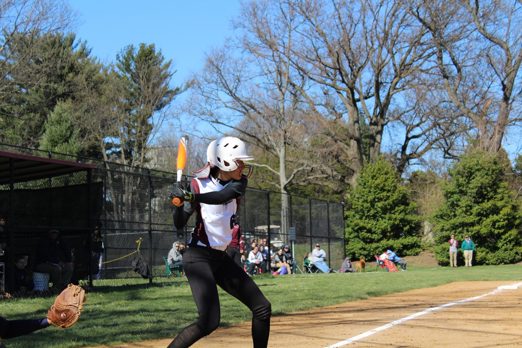 Devils Softball Closes Out The Season On The Road At Dominican