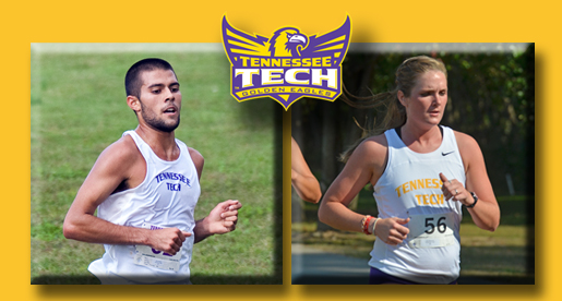 Cross country teams face couple of new wrinkles in 2013 schedules