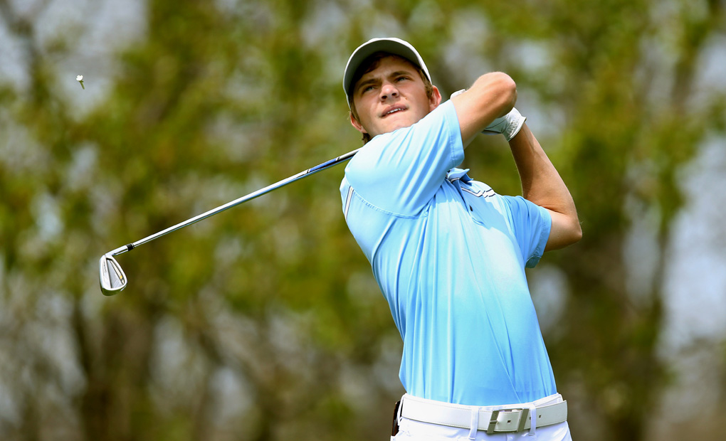 Emory Golf Concludes First Round Of Kravetz Invitational