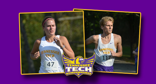 Tech runners set 10 personal-best marks at OVC Championships