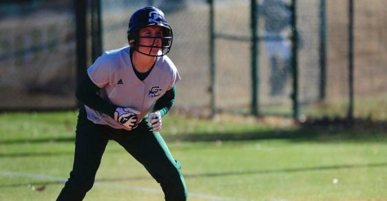 Bobcat Softball Splits Games in Final Day of UNA Invitational