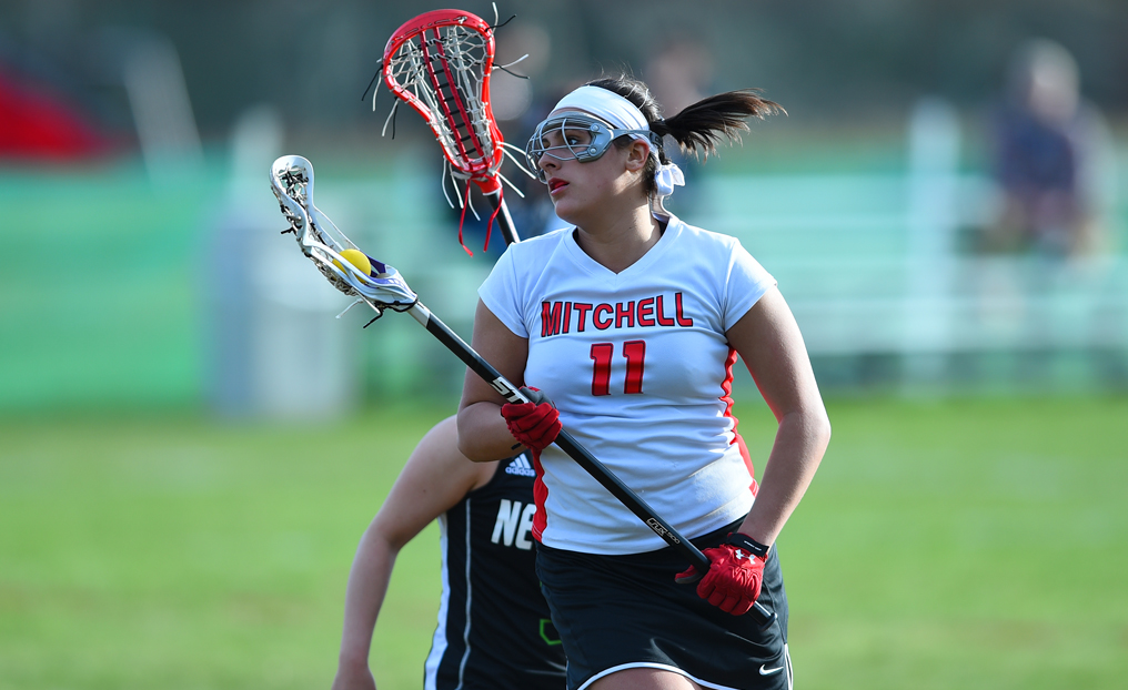 WLAX's Murtha Repeats as NECC Player of the Week