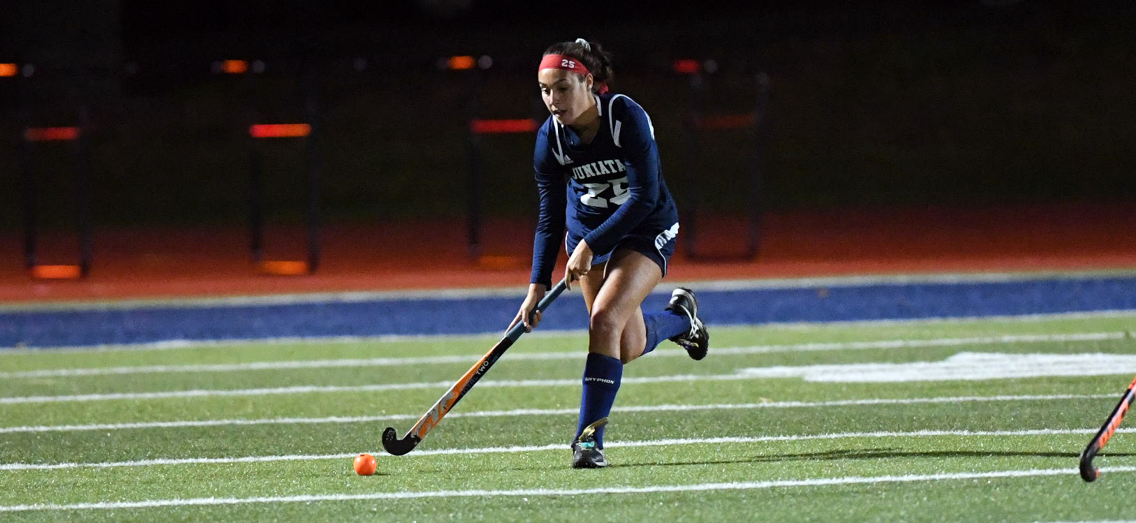 Field Hockey Falls to Lebanon Valley in ECAC Semifinal