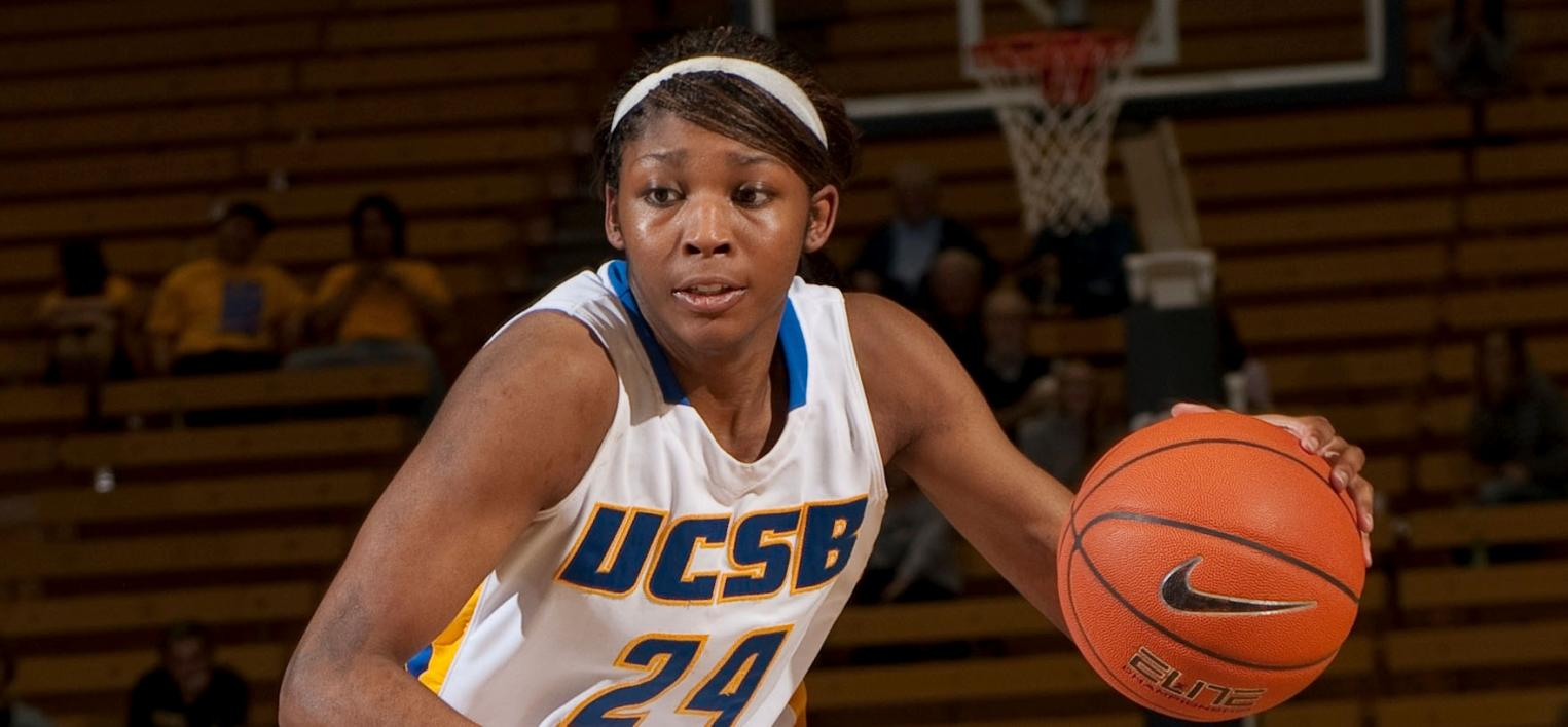 Torrid Second Half Helps Gauchos Dispatch Fullerton