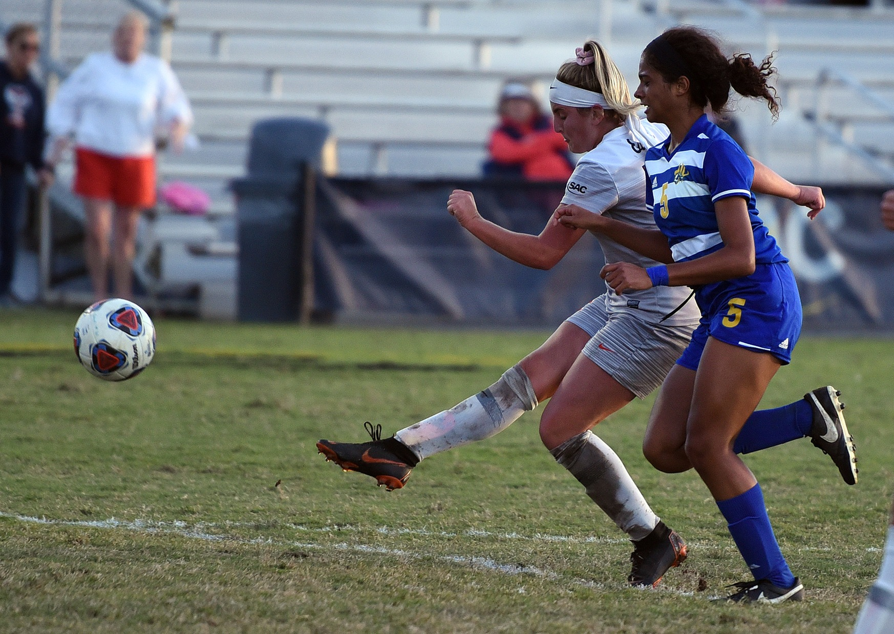 Carson-Newman Women's Soccer Position Previews: The Forwards