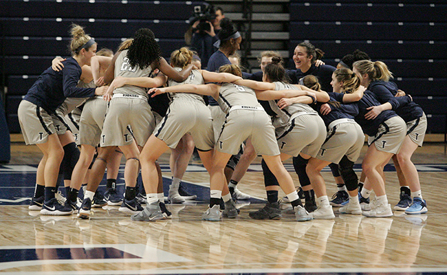 Women's Basketball Team To Host Annual Fall League
