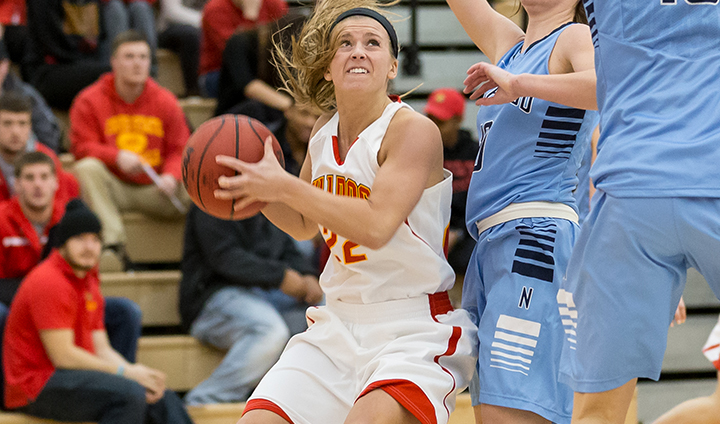 First-Period Start Too Much To Overcome For Ferris State Women's Basketball In Home Opener