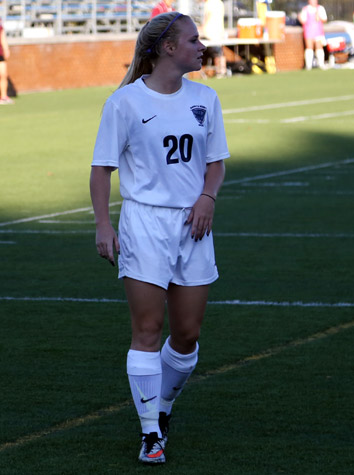 Randolph-Macon Women's Soccer Tops Emory & Henry, 3-0, Saturday In ODAC Play