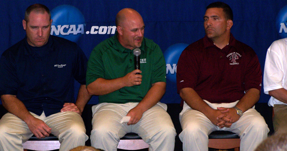 View World Series Banquet and Coach Carty's Pre-Tourney Comments