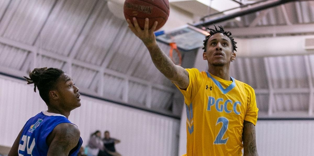 Prince George's Men's Basketball Turns Attention To Region Tournament After Being Clipped By Cecil In Final Maryland JUCO Tournament