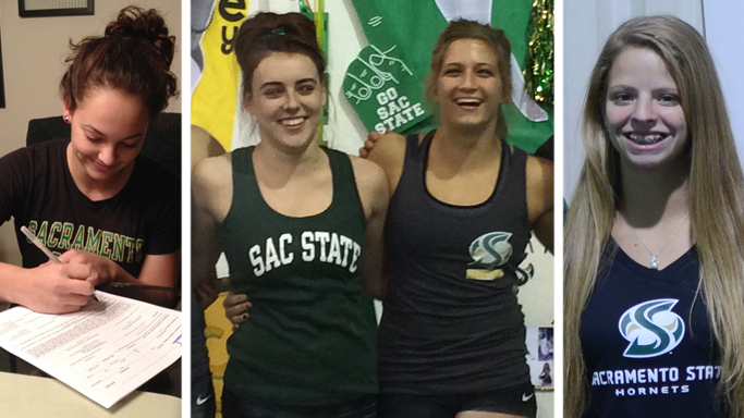 GYMNASTICS ADDS FOUR TO 2014 RECRUITING CLASS