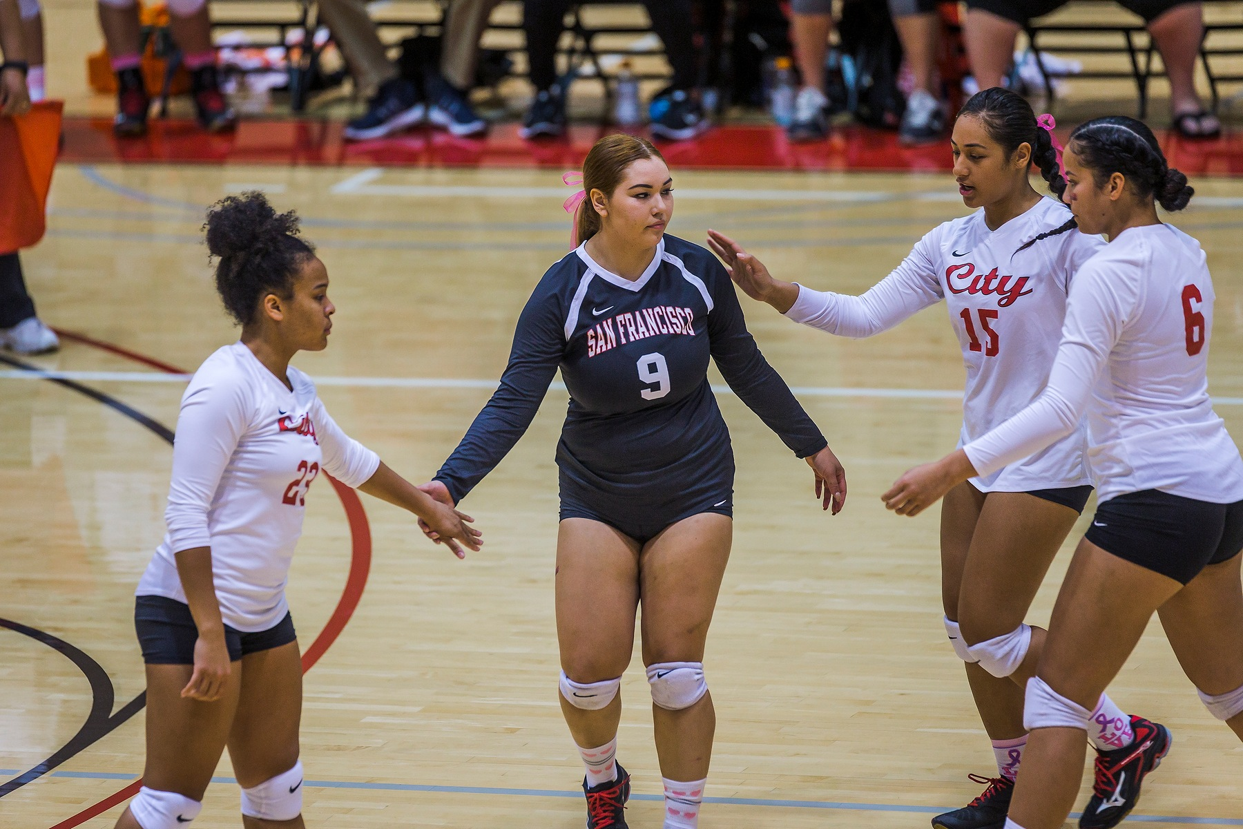 CCSF vs Folsom Round 1 Playoff Preview