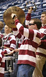 Bronco Pep Band, ANDY'S BBQ Hold 2nd Annual All-U-Can-Eat Tailgate