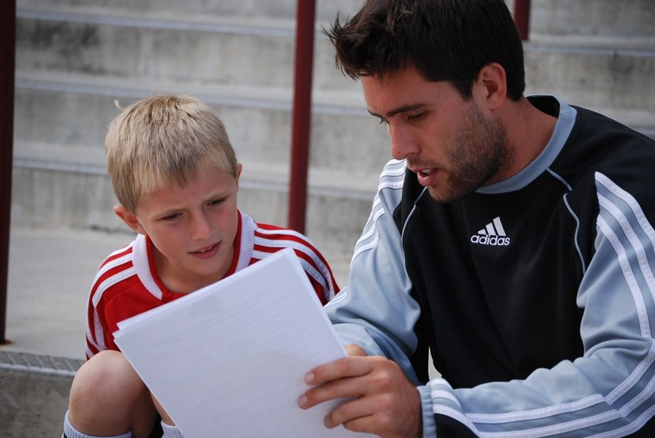 Santa Clara Soccer Academy Announces 2013 Camp Dates and Schedule