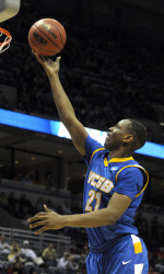 James Nunnally helps UCSB upset UNLV