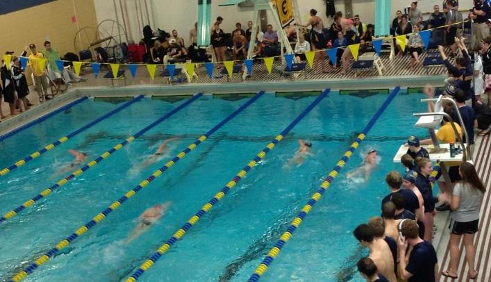 Swimming & Diving Teams to Hold Alumni/Intrasquad Meet October 12