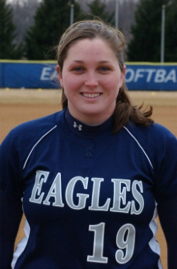 UMW Softball Drops Pair at Randolph-Macon
