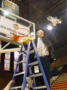 2006 NABC Coach of the Year Dave Macedo