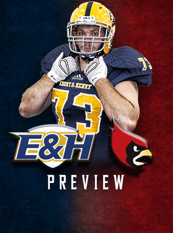 Emory & Henry Football Preview – Week 10: Catholic